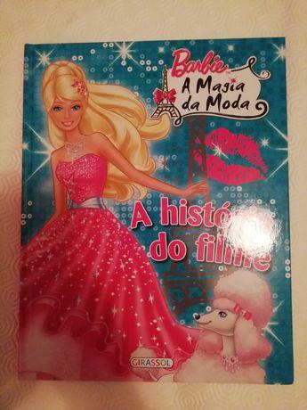 Barbie a Magia da Moda