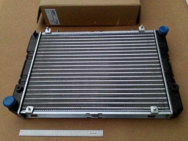 Радиаторы охлаждения газель ГАЗ 3302 в ассортименте