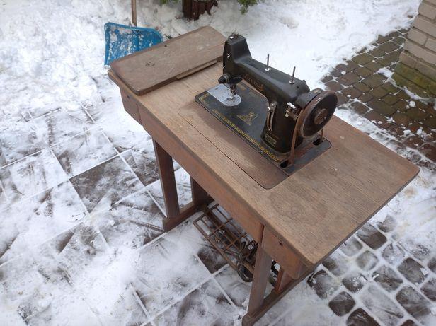 Maszyna zabytkowa łucznik kl.82 1956r