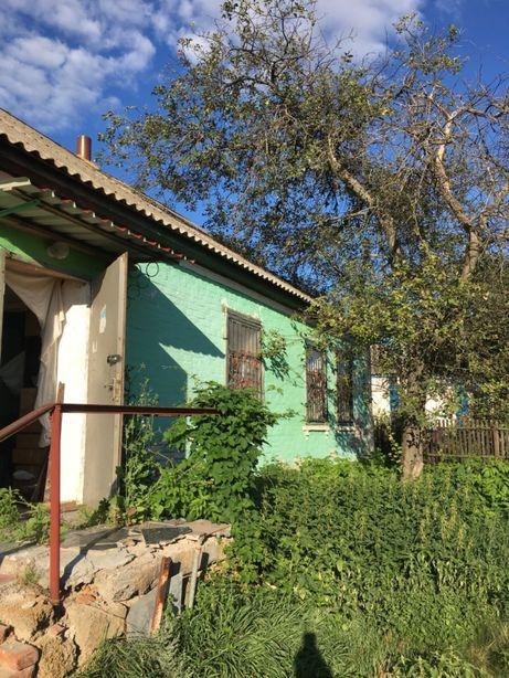 Будинок село Остапівка 2000$