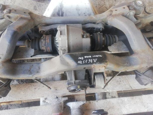 Dyfer Most Tylny A4 B6 2.5TDI 180koni Kombi