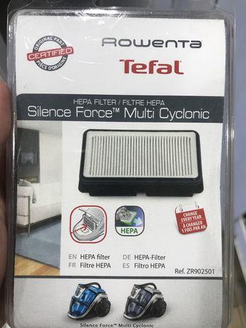 Фильтр для пылесоса Rowenta Tefal, Новый