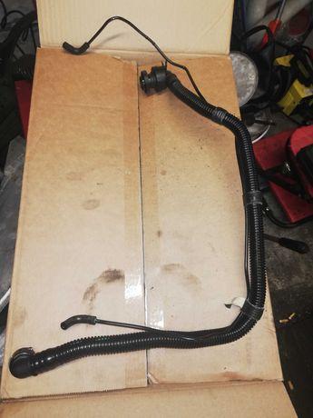 OPEL Astra J 1.4 wąż podciśnienia odma