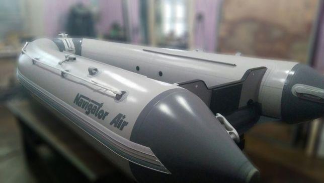 Лодка НДНД Navigator Air 360 ND Standart