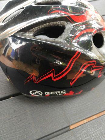 Capacete bicicleta berg  (Novo)