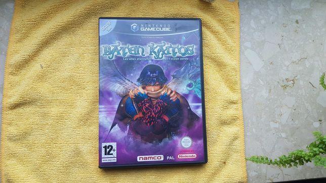 Baten Kaitos Eternal Wings GameCube Brak cd2