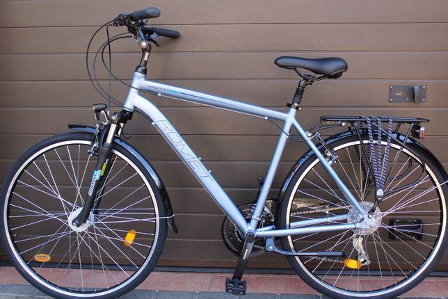 Rower Trekkingowy Romet Wagant 3. Wyprzedaż kolekcji 2020