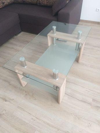 Nowy stolik 110 na 60cm