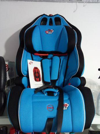 Кресло детское автомобильное. 9 - 36 кг. Польша.