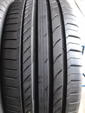 275/45/20+255/45/20 R20 Continental ContiSportContact 5 4шт