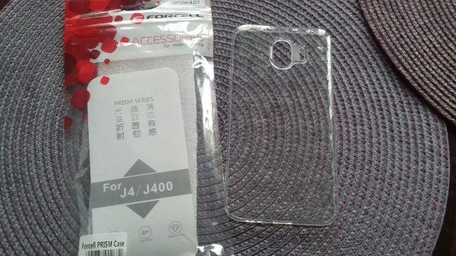 Nowe etui Samsung J4