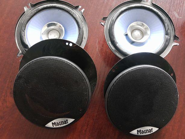Głośniki samochodowe Magnat 102