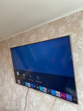 Телевизор Samsung TU7100 Class 58 дюймов