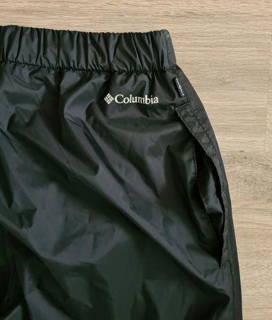 Columbia Storm Dry Sportwear Company spodnie męskie L/XL