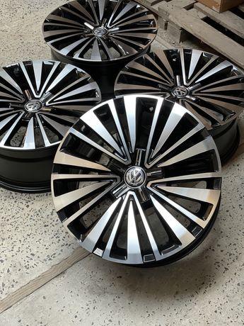 Диски Новые R18/5/112 Volkswagen Passat Jetta Tiguan T-roc ..в Наличии