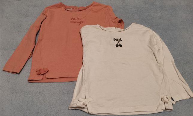 Koszulki z długim rękawem 2-pack Zara