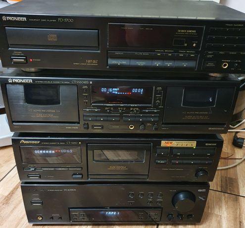 PIONEER audio zestaw