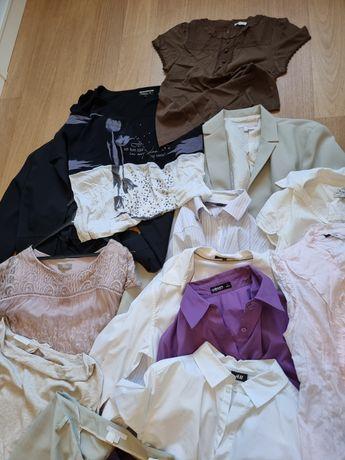 Renove o guarda roupa por 35 eur tam 40 (15 pecas)