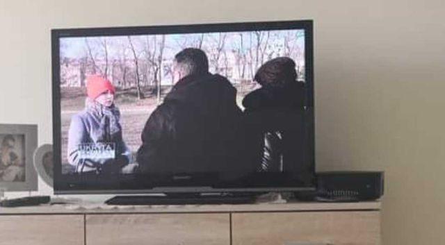 Telewizor Sharp 32 cali
