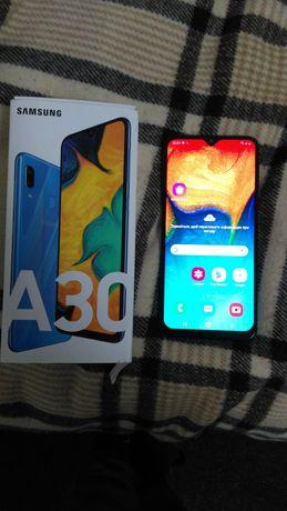 Samsung A30 4/64 Сборка  Вьетнам.