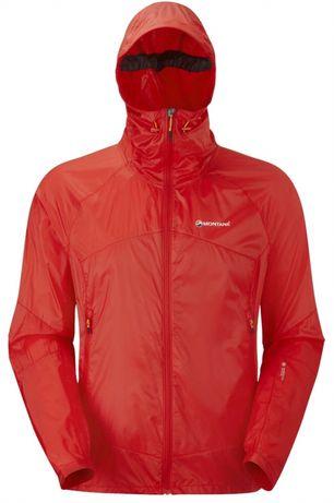 Montane Litespeed Windproof Компактная ветронепроницаемая куртка