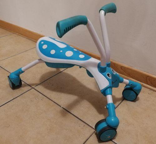Rowerek dla dziecka 2-3 lata