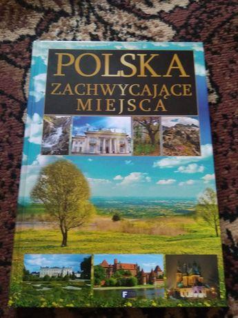 Polska zachwycające miejsca