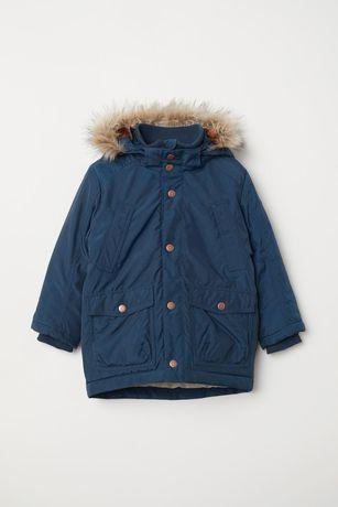 Куртка курточка для мальчика Н&М фирменная