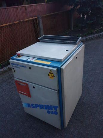 Kompresor Śrubowy Demag mannesmann Sprint Sp 030 18,5kw 3m3 min 1