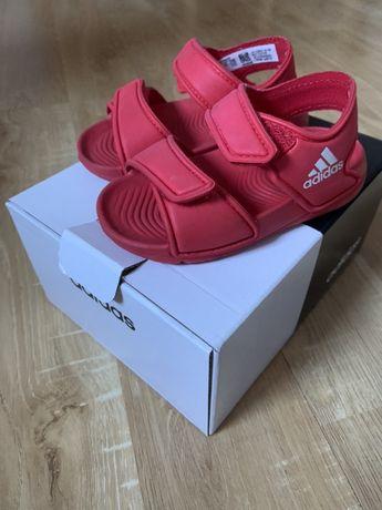 Sandałki adidas 20