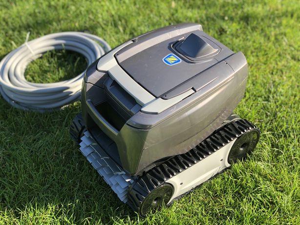 Robot Zodiac Tornax OT2100 Odkurzacz Basenowy