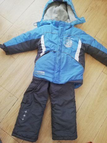 Комбинезон зимний Libellule. На 2-3 года (Куртка, штаны)