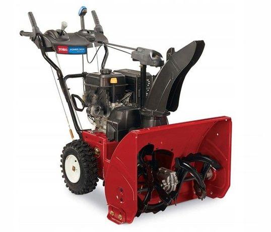 Odśnieżarka spalinowa Toro 826 O power max 250cm3 Briggs & Stration