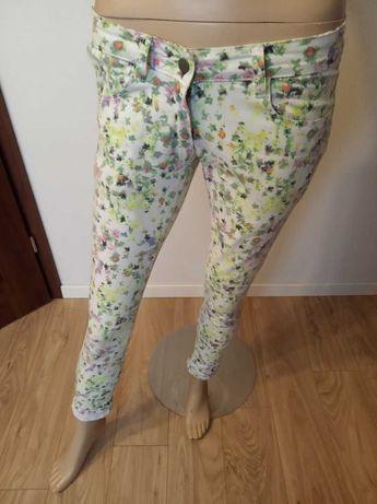 SG Spodnie damskie 34,36, XS, S, spodnie 34,36, XS, S