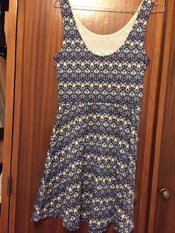 Vestido de verão H&M