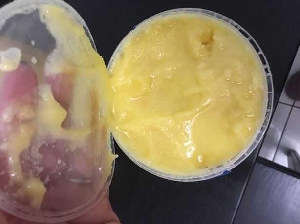 Цветочный мед оптом ведро 20 литров (около 30 кг)