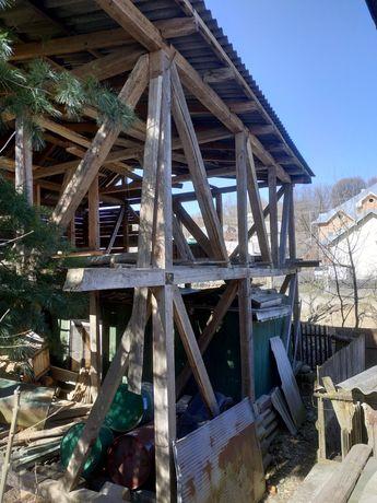 Дерев'яна конструкція ,каркас