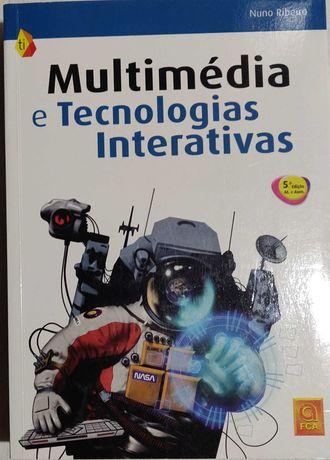 Multimédia e Tecnologias Interativas