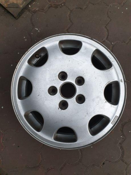 Felgi aluminiowe 15, 5×112