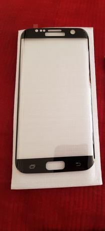 Szkło hartowane Samsung s7 Edge (zakrzywione boki)