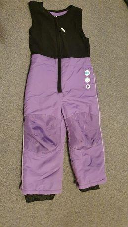 Spodnie narciarskie Reserved 104