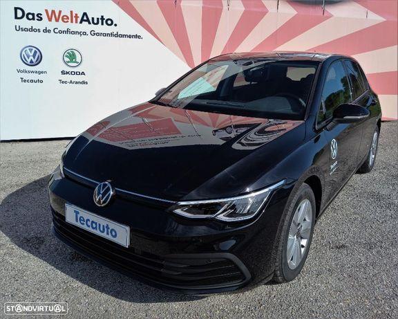 VW Golf 2.0 TDI Life