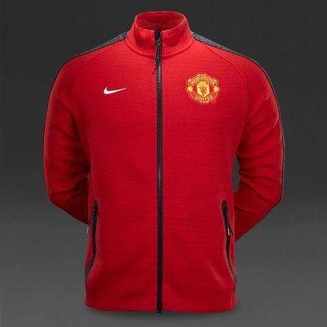 Manchester United NIKE Casaco Treino Novo M- NEW Man Utd jacket