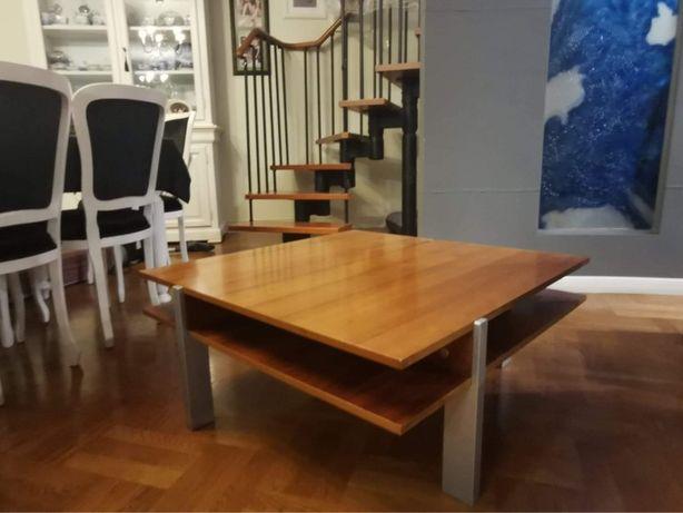 Stolik kawowy bo concept drewniany