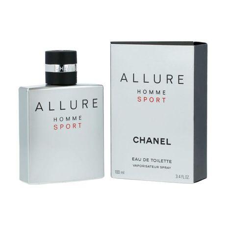 Духи мужские Chanel Allure Homme Sport 100 ml