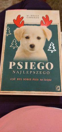 Książka Psiego Najlepszego