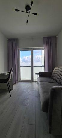 Duży pok w mieszkaniu o wysokim standardzie os.deweloperskie Pomorzany