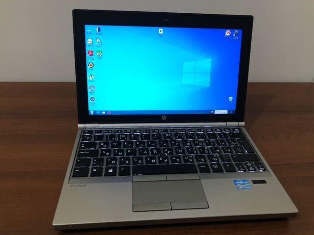 Продам ноутбук (нетбук) HP EliteBook 2170p