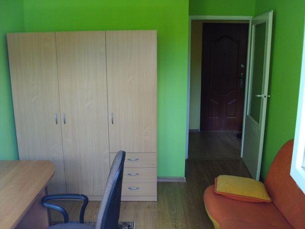 Wynajmę pokój - Toruń ul. Bema, blisko uczelnia, z balkonem