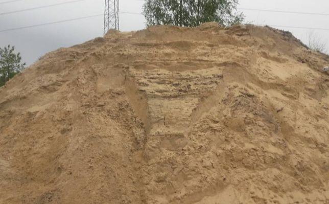0-4 Żwir 0-8 2-8 piasek 0-2 piach pod kostkę do murowania na fundameny